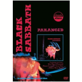 Paranoid (DVD) - Black Sabbath