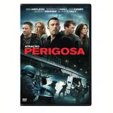 Atração Perigosa (DVD) - Ben Affleck