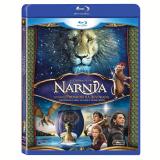 As Crônicas De Narnia - A Viagem Do Peregrino Da Alvorada (Blu-Ray) - Tilda Swinton, Skandar Keynes