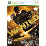 Wanted: Weapons of Fate (X360) -