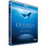 Oceanos (Blu-Ray) - Jacques Cluzaud (Diretor), Jaques Perrim (Diretor)