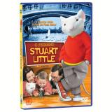 O Pequeno Stuart Little (DVD) - Hugh Laurie