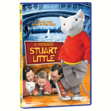 O Pequeno Stuart Little (DVD) - Hugh Laurie
