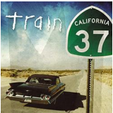 Train - Califórnia 37 (CD) - Train