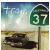 Train - Califórnia 37 (CD)