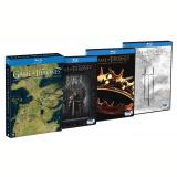 Game Of Thrones: Coleção 1ª a 3ª Temporadas Completas (Blu-Ray) -