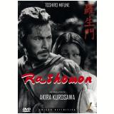Rashomon - Edição Definitiva (DVD) - Akira Kurosawa (Diretor)