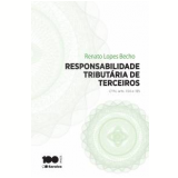 Responsabilidade Tributária De Terceiros - Ctn, Artigos 134 E 135