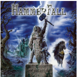 Hammerfall - ®evolution (CD) - Hammerfall