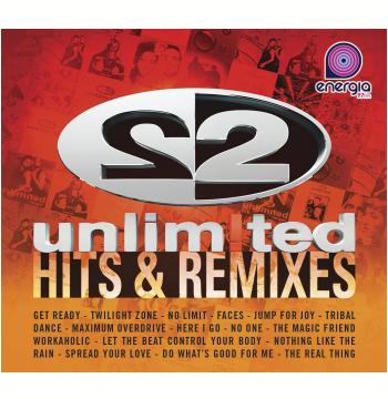 2 Unlimited - Hits & Remixes (CD)