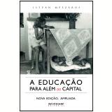 A educação para além do capital (Ebook) - Emir Sader