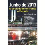 Junho de 2013 (Ebook) - Rubens Figueiredo