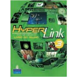 CDs - Hyperlink, Vol. 3 - Livro Do Aluno - 9788588317598