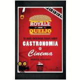 Royale Com Queijo - Mariza Gualano