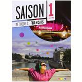 Saison 1 A1-A2 Methode De Français - Dorothee Dupleix