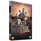 Reza E Lenda (DVD) - Vários (veja lista completa)