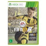 Fifa 17 (X360) -