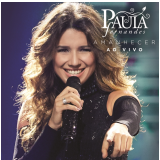 Paula Fernandes - Amanhecer Ao Vivo (CD) - Paula Fernandes