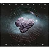 Rosetta (CD) - Vangelis