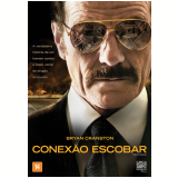 Conexão Escobar (DVD) - Vários (veja lista completa)