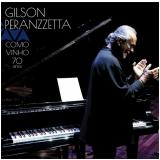 Gilson Peranzzetta - Como Vinho (CD) - Gilson Peranzzetta