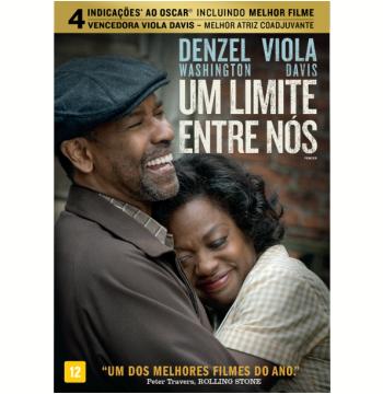 Um Limite Entre Nós (DVD)