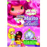 Moranguinho Com Muito Brilho (DVD) - Moranguinho