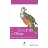 C++ Moderno e Eficaz - Scott Meyers
