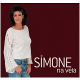Simone - Na Veia (CD) - Simone