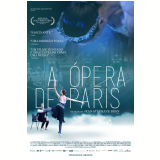 A Ópera de Paris (DVD) - Jean-stéphane Bron