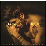 Sebastian Yatra - Mantra (CD) - Sebastian Yatra