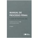 Manual de Processo Penal - Fernando Costa Tourinho