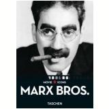 Marx Bros. - Paul Duncan (Editor)
