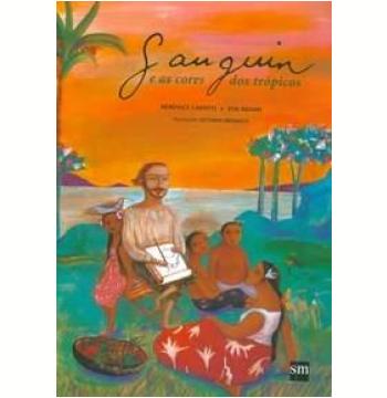 Gauguin E As Cores Dos Trópicos