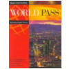 World Pass Upper Intermediate Student Book