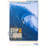Step Into Liquid - Na Onda Certa (DVD) - Dana Brown