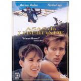Asas da Liberdade (DVD) - ALAN PARKER (Diretor)