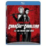 Coração de Cavaleiro (Blu-Ray) - Heath Ledger, Shannyn Sossamon, Paul Bettany