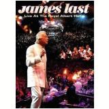 James Last - Live at the Royal Albert Hall (DVD) - James Last