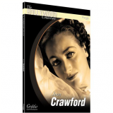 The Hollywood Collection - Joan Crawford (DVD) - Joan Crawford