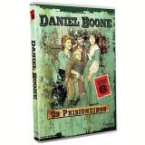 Daniel Boone - Os Prisioneiros - Volume 6 (DVD) - Fess Parker, Earl Bellamy