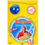 Toquinho No Mundo da Criança (DVD) - Toquinho
