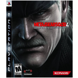 Metal Gear Solid 4: Guns of the Patriots (PS3) -