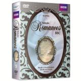 Seleção Romances BBC (DVD) - Vários (veja lista completa)