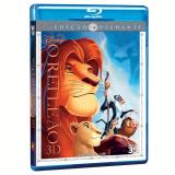 O Rei Leão 3D (Blu-Ray) - Rob Minkoff (Diretor), Roger Allers (Diretor)