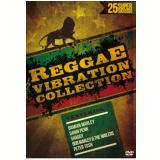 Reggae Vibration Collection  (DVD) -