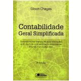 Contabilidade Geral Simplificada - Gilson Chagas