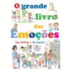 O Grande Livro Das Emo��es