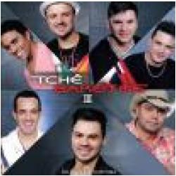 CDs - Tchê Garotos III - Ao Vivo Em Curitiba - Tche Garotos - 7891430354626
