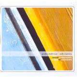 Andre Mehmari & Celio Barros - Andre Mehmari (CD) - Andre Mehmari